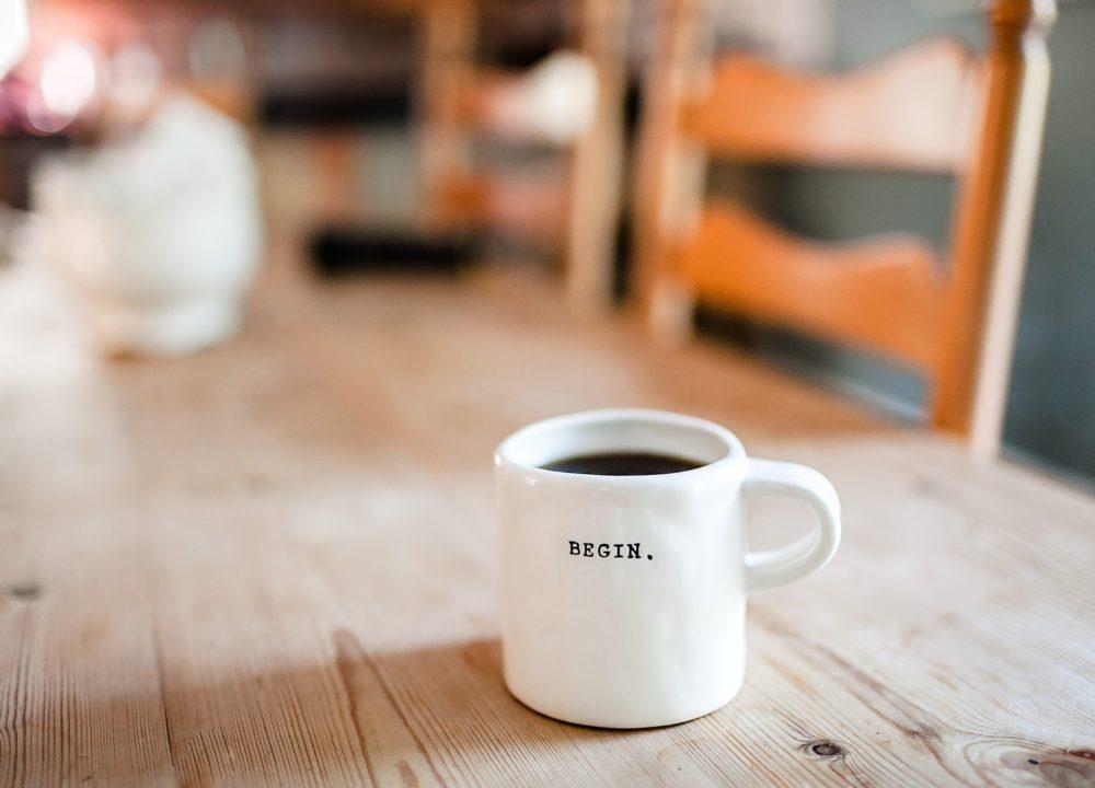 make time to write blog posts
