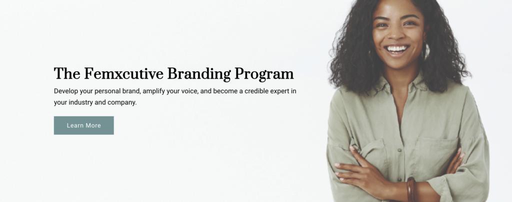 personal brand coaching