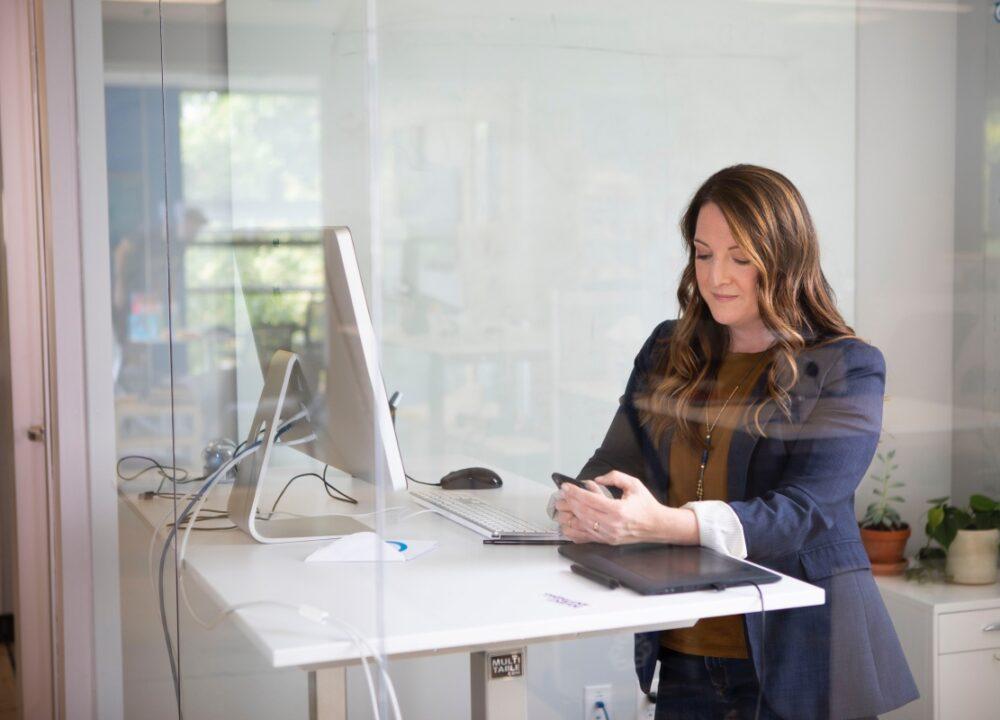 marketing coaching for female executives