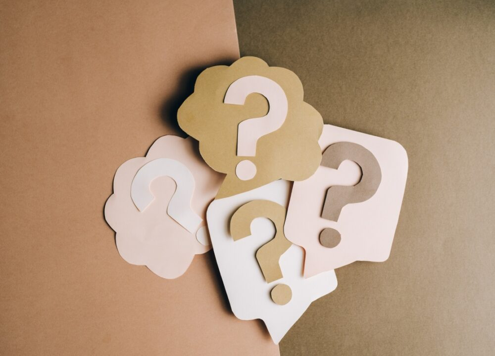 Instagram questions